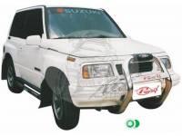 Дуга передняя (кенгурятник) SUZUKI ESCUDO/VITARA 1992-1997 2678