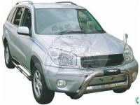 Дуга передняя (кенгурятник) TOYOTA RAV-4 (2002-2005) RV-A041