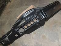 Накладка панели приборов УАЗ-469 Люкс
