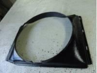 Диффузор радиатора УАЗ-469 АБС