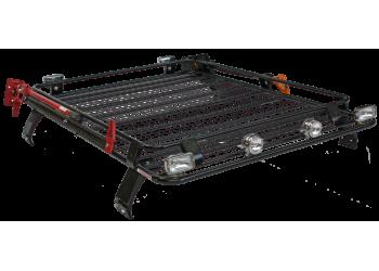 Багажник Уникар сварной на УАЗ-3151 «Хантер»