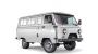 Багажники УАЗ 452 (3303, 3741, 3909, 3962, 2206 и их модификации)